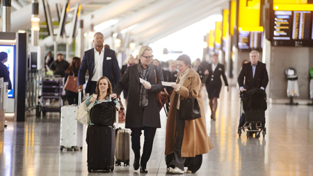 BA - The Club - India for every traveller