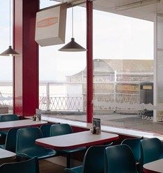 Sea Chef Restaurant, Great Yarmouth, 2018
