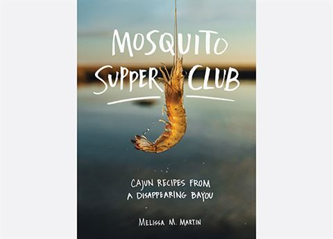 Mosquito Supper Club book