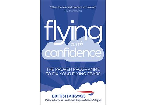 Win a copy of Flying with Confidence: The proven programme to fix your flying fears
